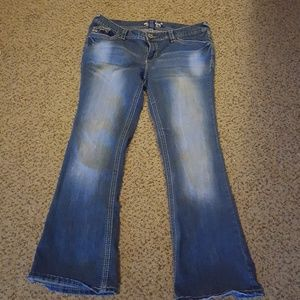Series 31 by  Amethyst size 13 Jeans